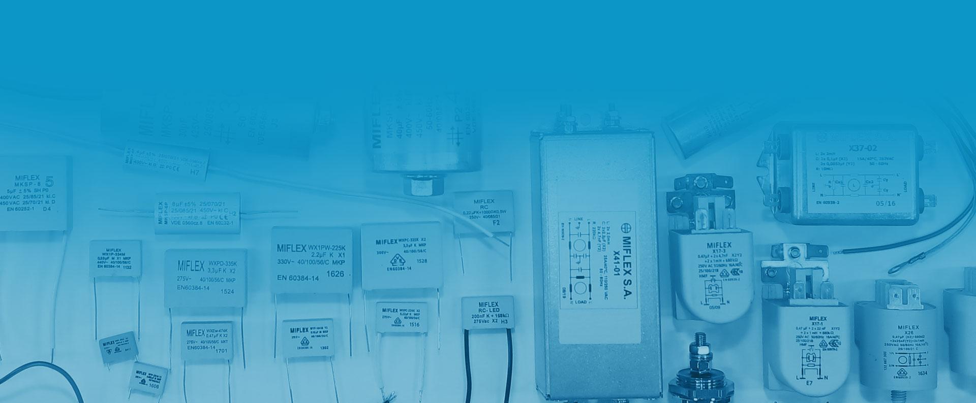 AO «Завод радиодеталей «MIFLEX»